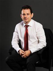 директор Unisaw Group Александр Маркин