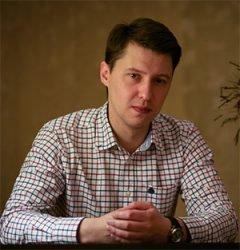 Кирилл Сульженко, торговый дом «Перпетуум-мобиле» (Lombardini/Kohler)