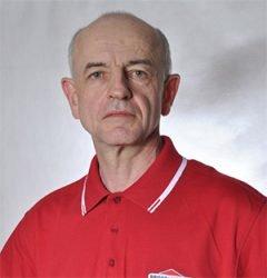 Виктор Данилов, представительство Briggs&Stratton