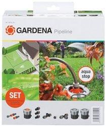 Садовый водопровод Gardena комплект