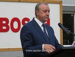 Валерий Радаев губернатор Саратовской области