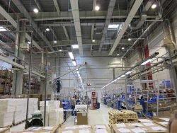 Производство котлов Buderus и Bosch в России