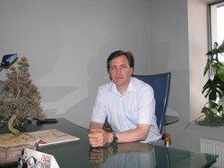 Евгений Дорошенко, ведущий инженер Главобъект Р