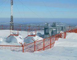 Крайний Север генератор Энергоспецтехника