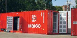Энергоспецтехника промышленный генератор купить