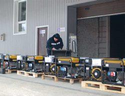 испытания генераторов сравнение ресурс