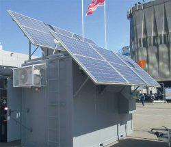 альтернативная энергетика солнечная батарея