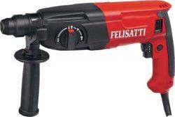 Felisatti RH24 700ER перфоратор SDS Plus сдс плюс электрический сетевой
