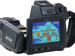 тепловизионная камера отзывы характеристики фото