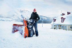 уборка снега советы
