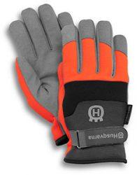 Зимние перчатки Functional от Husqvarna изготовлены из эффективной дышащей мембраны