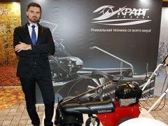 Антон Бухарин, генеральный директор «Крафт групп»