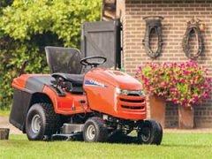 Садовый трактор Simplicity Regent