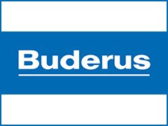 Buderus итоги года 2015