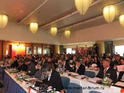 Конференция Мартина Виссманна на ISH 2015 о Viessmann