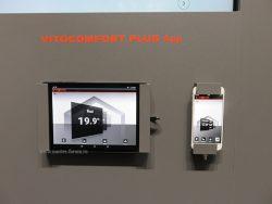 Приложение для управления отоплением Vitotrol App Plus