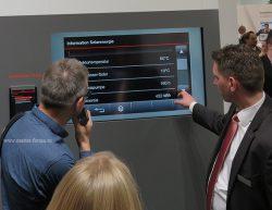 Управление котлом контроллером Vitotronic 200 и дистанционно через Vitotrol App+