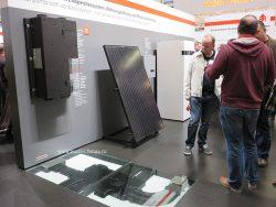 вентиляционная установка Vitovent 200-C с рекуперацией тепла и системой каналов