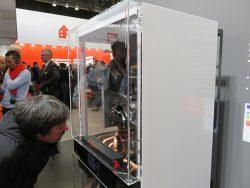 Vitolacaldens 222F включает в работу модуль котла или теплового насоса
