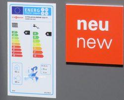 Класс энергоэффективности отопительных приборов
