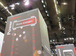 Viessmann предлагает приборы на топливных элементах для выработки электроэнергии