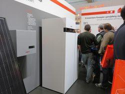 Viessmann Vitovalor 300-P работает на топливных элементах
