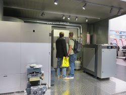 В контейнерные установки Viessmann монтируют мультивалентные системы, котлы
