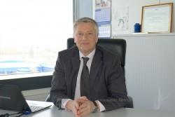 Юрий Нечепаев, генеральный директор «Бош Термотехника»
