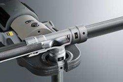 Пресс-фитинги Viega Megapress для стальных труб