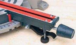 Bosch GCM 800 SJ пила торцовочная торцовочно усовочная протяжка Professional поворот угол регулировка