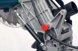Bosch GCM 800 SJ пила торцовочная торцовочно усовочная протяжка масляный демпфер Professional