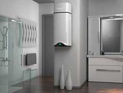Тепловые насосы-водонагреватели «воздух–вода» Ariston Nuos Evo