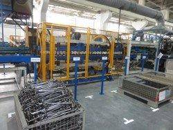 Завод Бош по производству радиаторов Buderus