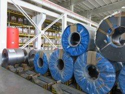 Для производства радиаторов «Бош» закупает сталь в Магнитогорске