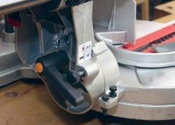 Интерскол ПРР 250 2000 пила торцовочная с протяжкой торцовочно усовочная протяжка наклон угол регулировка