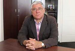Дмитрий Васильевич Дудин, директор «Альянс-Нева» в Санкт-Петербурге