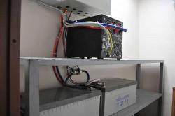 Аккумуляторные батареи для фотоэлектрических модулей
