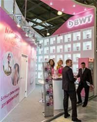 BWT на HouseHold Expo 2015