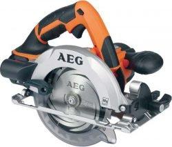 AEG BKS 18 0 пила дисковая аккумуляторная циркулярная циркулярка электрическая