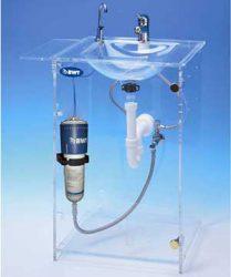 Фильтр WodaPure для доочистки водопроводной воды