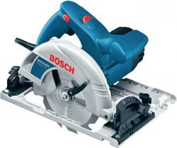 Bosch GKS 55+ GCE пила дисковая циркулярная циркулярка электрическая Professional бош