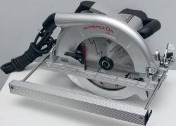 Интерскол ДП 235 2050ЭМ пила дисковая циркулярная циркулярка электрическая Interskol