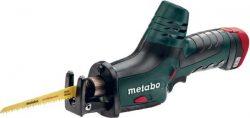 Metabo PowerMaxx ASE пила сабельная аккумуляторная мини электрическая электропила