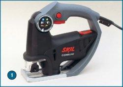 Skil 4600 LA Combisaw лобзик скобовидной рукояткой пила сабельная электрический