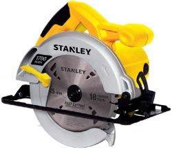 Stanley STSC 1718 пила дисковая циркулярная циркулярка электрическая стэнли