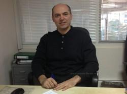 Михаил Тахохов, директор ООО «ОВК-система»