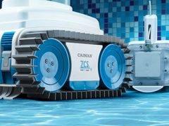 Caiman робот для чистки бассейна