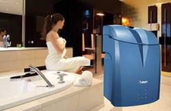 Установка AQA Perla Pro для умягчения воды