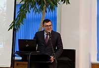 """Янис Краулис, управляющий """"Кнауф"""" СНГ"""
