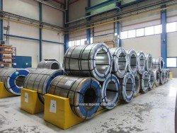 Ariston закупает сталь «Северсталь-СМЦ-Всеволожск»